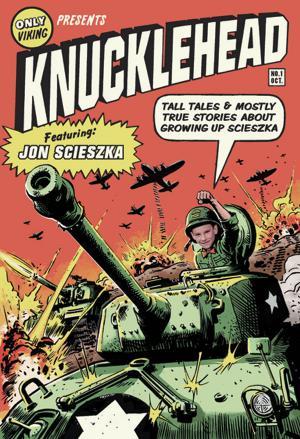 knucklecover