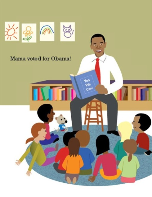 mamaobama_reading