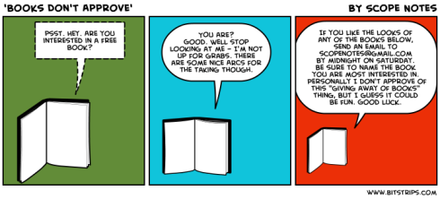 booksdontcomic