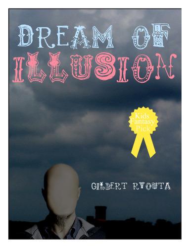 dreamofillusion