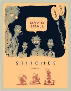 Toon Review: Stitches by David Small