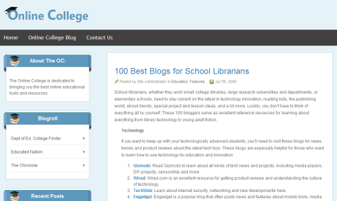 100bestblogs