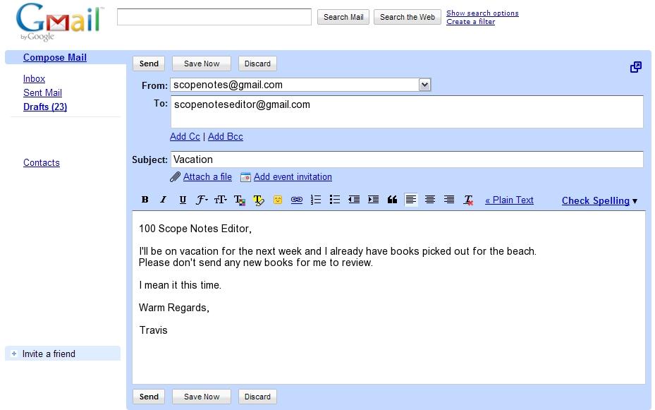 emailmessage