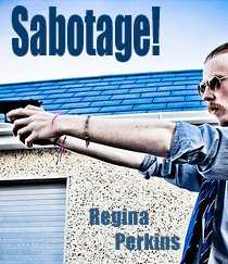 sabotagecover Gallery: Debut YA Covers