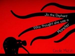 Jo the elephant